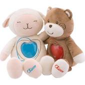 Chicco Γλυκιά Αγκαλιά Αρκουδάκι 0m+