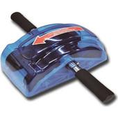 Συσκευή για εκγύμναση Κοιλιακών, Μέσης Στήθους και Χεριών AB Slide Roller, Kfit 999964 - Kfit - 00008667
