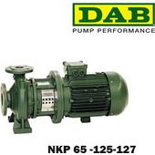 DAB NKP65-125-127