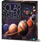 4M Τρισδιάστατο Ηλιακό Σύστημα