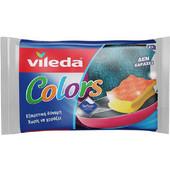 VILEDA Σφουγγαράκι PU Colors