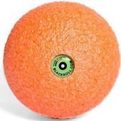 Blackroll Ball 8 cm Πορτοκαλί, 1 Τεμάχιο