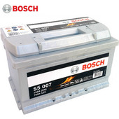Bosch S5007 12V 74AH-750EN