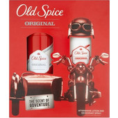 Old Spice Original Set Αποσμητικό 150ml +After Shave 100ml