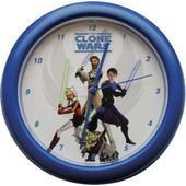 Ρολόι Τοίχου The Clone Wars