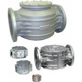 MADAS Φίλτρο Αερίου Αλουμινίου 1/2 6 bar compact Βιδωτά Ακρα -(12 ΑΤΟΚΕΣ ΔΟΣΕΙΣ )