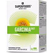 Superfoods Garcinia Diet 90s