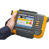 Fluke 810 Vibration Tester and Analyzer