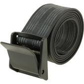 Ζώνη Latex 3mm με πλαστική πόρπη UNIGREEN (65919)