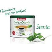 Deligios Stevia 300gr