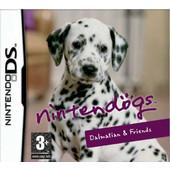 NintenDogs Dalmatian & Friends DS
