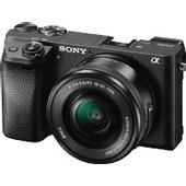 Sony Alpha 6300 + Kit 16-50mm