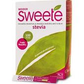 Lilly Weider Sweete Stevia 100 Sticks 75gr