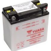 Μπαταρία μοτοσυκλέτας Yuasa 12N7-4B