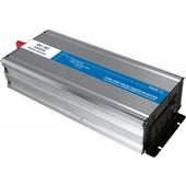 Inverter Καθαρού ημιτόνου 12V σε 220V 1500W - DOXIN DX1500P
