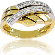 Δαχτυλίδι Κ09 με Ζιργκόν, 000682