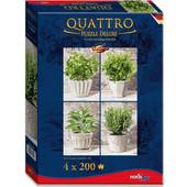 Noris Παζλ 800 Quattro Herbs (606038020)