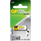GP23A 12V Αλκαλική Μπαταρία GP 1 Τμχ