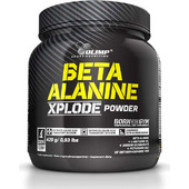 Beta-Alanine XPLODE(TM) Olimp 420 γρ. / Αμινοξέα - Αντοχή - Φυσική