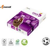 Χαρτί (Χαρτόνι) Φωτοτυπικό Λευκό Α4 Mondi DNS Premium 120 Γραμμαρίων Σε Πακέτο Των 250 Φύλλωv