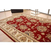 Σετ Κρεβατοκάμαρας Royal Carpet Sherazad 8404 Red