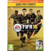 Fifa 16 2200 Fifa Points