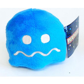 ΛΟΥΤΡΙΝΟ 15 cm PAC-MAN DARK BLUE GHOST 28063