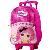 Giochi Preziosi Lalaloopsy Kindergarten Trolley 70004 Pink