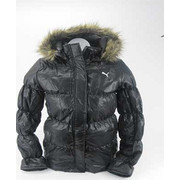 PUMA PADDED JACKET 810184-01