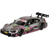 Carrera Digital 132 BMW M4 DTM J.Hand, No.4 , 2014 30739
