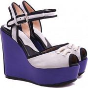LOU sandals - RIHANNA-06-442-18-Πλατφόρμες