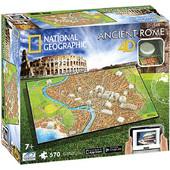 Παζλ 4D Civilizations Ρώμη-570 Κομμάτια (61004)