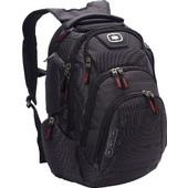 Ogio Renegade RSS 17 Laptop Backpack Black (έως 3 ΑΤΟΚΕΣ ΔΟΣΕΙΣ)