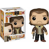POP! TELEVISION: WALKING DEAD - RICK GRIMES (306)