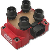 Ford Coil Pack 4-Tower (MSD Ignition - 8241)