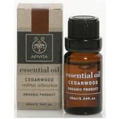 Apivita Essential oil Κέδρος 10ml