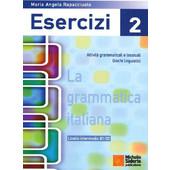 La grammatica Italiana Esercizi 2