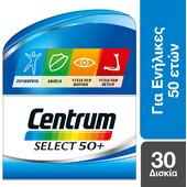Centrum Select 50+ 30s