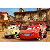 Παζλ Trefl 16160 Cars Disney 100 Κομμάτια