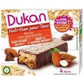 DUKAN - Gourmet Dukan Γκοφρέτα βρώμης με σοκολάτα, 6 σακουλάκια x 3 μπισκότα