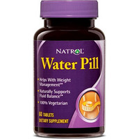 Natrol Water Pill 60s