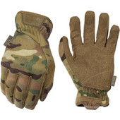 Mechanix Antistatic Fast Fit Gloves - Multicam