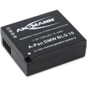 Ansmann A-Pan DMW-BLG10 730mAh 7, 4V