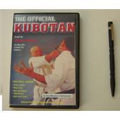 Kubotan στυλό + dvd