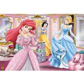 Παζλ Trefl 16186 Πριγκίπισσες Disney 100 κομμάτια