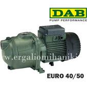 DAB Euro 40 / 50 M