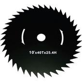 Δισκος κοπης χορτοκοπτικων με 80 δοντια TNT80