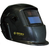 IMPERIA Μάσκα ηλεκτροσυγκόλλησης (κάσκα) με ηλεκτρονικό φίλτρο