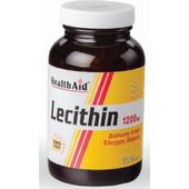 HealthAid Lecithin 1200mg 110s