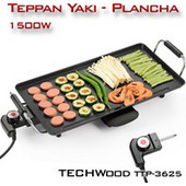 Techwood TTP-3625
